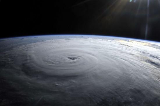 拍摄别样景观 地球 拍摄 景观 太空 南极光图片