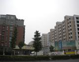 亿城嘉园南侧的华润・翠庭