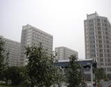 泰地・北上东侧一路之隔的下城区人才公寓