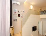 D户型(约41�O)楼梯实景图