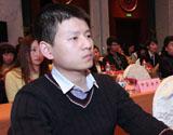 宝龙地产策划经理 杨子夏