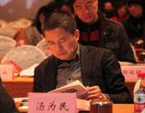 杭州同创置业有限公司董事长 汤为民