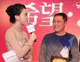 滨江城市之星代表获奖发言
