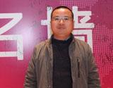 名城房产营销总监 李伍清