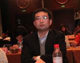 龙湖地产营销总监 孙维强