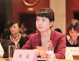 浙江在线商务网络有限公司总经理助理、市场总监 陶筱