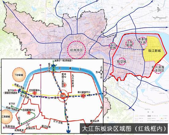 河源江东新区规划图 吴江东太湖 杭州大江东规划图
