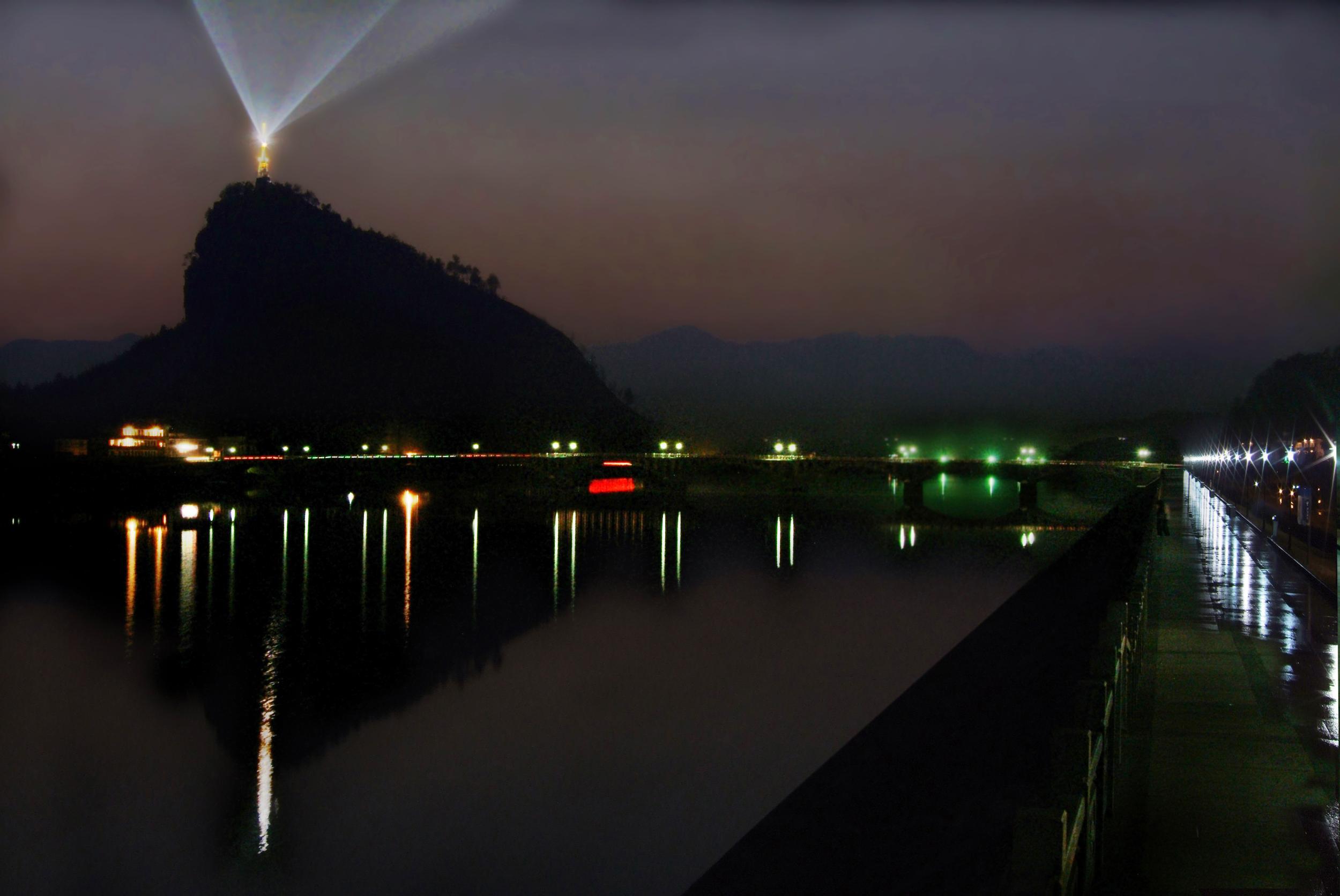 独山风景名胜区图片