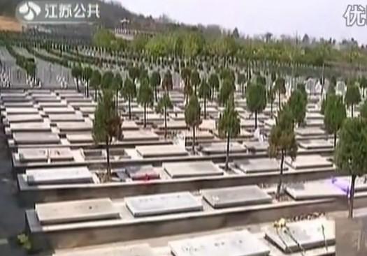 墓地价格堪比别墅 开发商利润超过200%