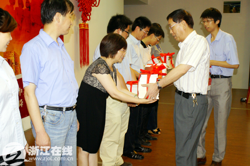 舜宇集团:高起点推动企业文化建设