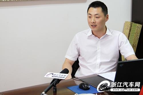 杭州海通:全力打造客户服务年 提升客户满意度海马,杭州海通,福美来VS