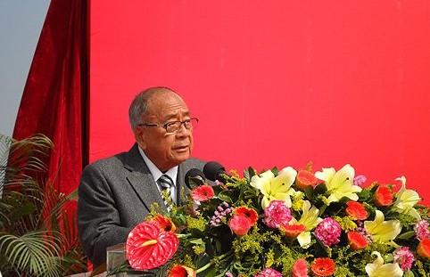 李锦记集团主席李文达先生