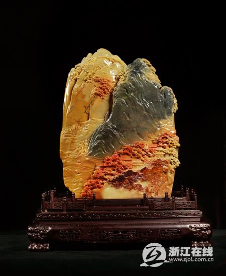 美石精雕    6 - h_x_y_123456 - 何晓昱的艺术博客