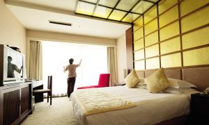 哪间房是你旅途中的家 杭州酒店开夜床不完全调查图片
