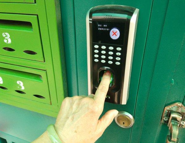 杭州一小区投入60万安装单元指纹锁 迟迟未能启用为哪般?