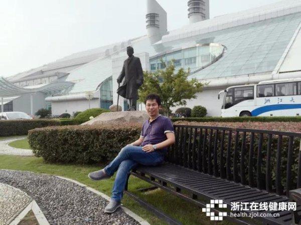 """杭州小伙赴德求学途中,通过""""地空联动""""救了个人"""