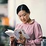 十九大民间期待 | 热衷历史文学创作的蒋胜男这样说
