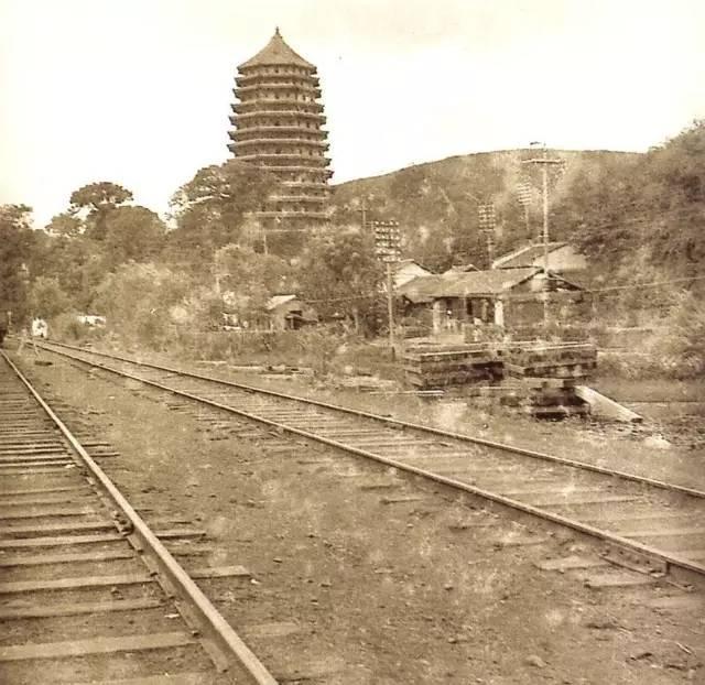 112岁的城站!一部浓缩的杭州史 承载多少悲欢离合