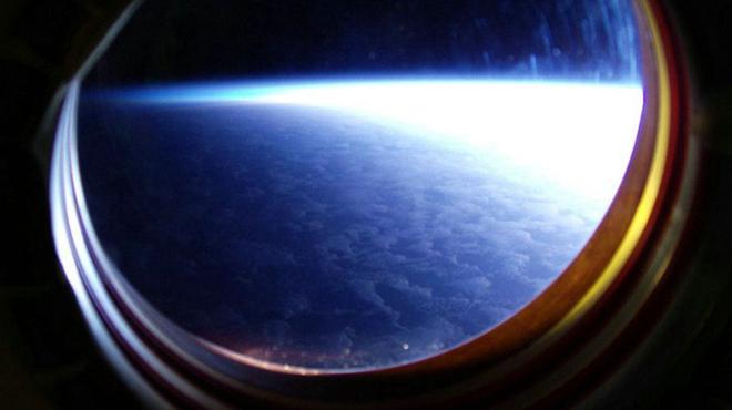 中国高度·航天员太空摄影作品