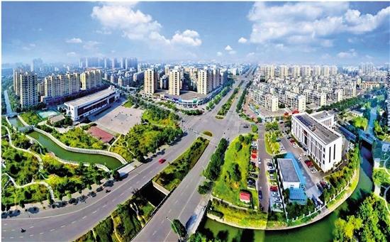 上下联动 以存撬增 宁波江北找准土地高效能利用新定位