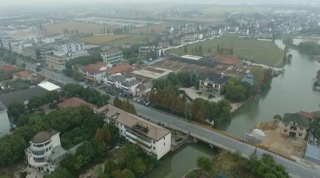 绍兴越城区:安桥头地块违法建筑未查处