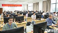 记者探访杭州中考阅卷现场