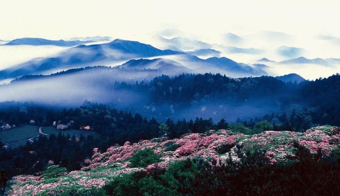 """游在天台丨""""史上最全""""的旅游榜单带你畅游-台州频道"""