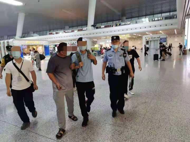 """刑事警情下降22.73%,治安警情下降32.77%,这个""""端午"""",上城很平安"""