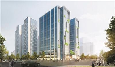 杭州上城48个项目集中签约开工 总投资427亿元