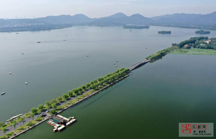 西湖申遗成功十周年 杭州17个收费景区免票开放