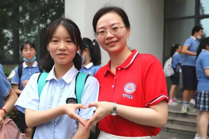 宁波中考语文结束,作文题so easy?说说你的看法