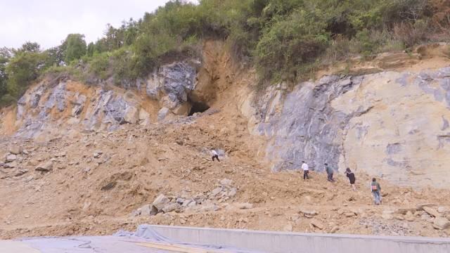 5亿年前的溶洞长啥样?景象奇特,就在衢州开化被发现