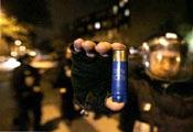法国司法部宣布20多名参与骚乱青少年被判刑