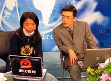 """广宇集团营销总监在线""""说""""房"""