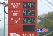 可能引发成品油价格改革