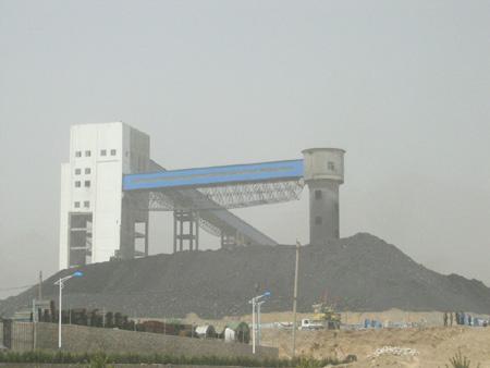 同煤gdp_同煤集团2017年的这些改革和转型你知道吗