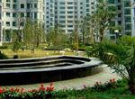 浅水湾城市花园
