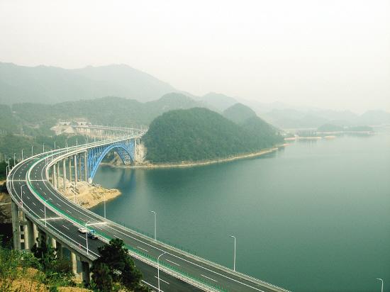 2382公里高速公路给浙江带来了什么?