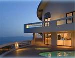 经典建筑风格的别墅