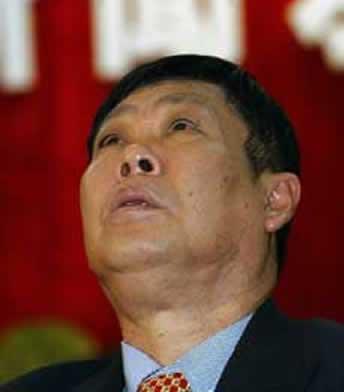 原健力宝董事长李经纬一审获刑15年