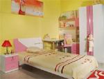 多款儿童卧室搭配设计