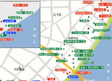 本网板块探访第1站:钱江新城
