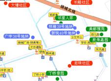 本网板块探访第6站:丁桥