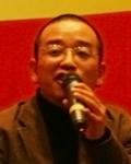翰博机构总经理黄海波发言