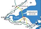 杭州湾跨海大桥全长36公里
