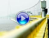 建筑奇观之杭州湾大桥