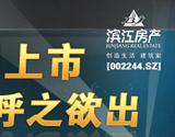 专题:滨江房产上市