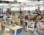 服装出口加工基地建设项目