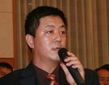 广东浙商联合投资控股代表