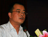 金都房产董事长吴忠泉